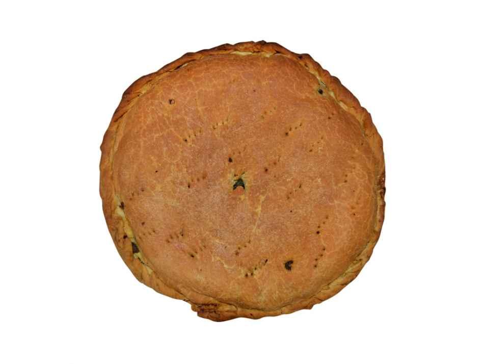 Empanada de Pulpo (trigo)