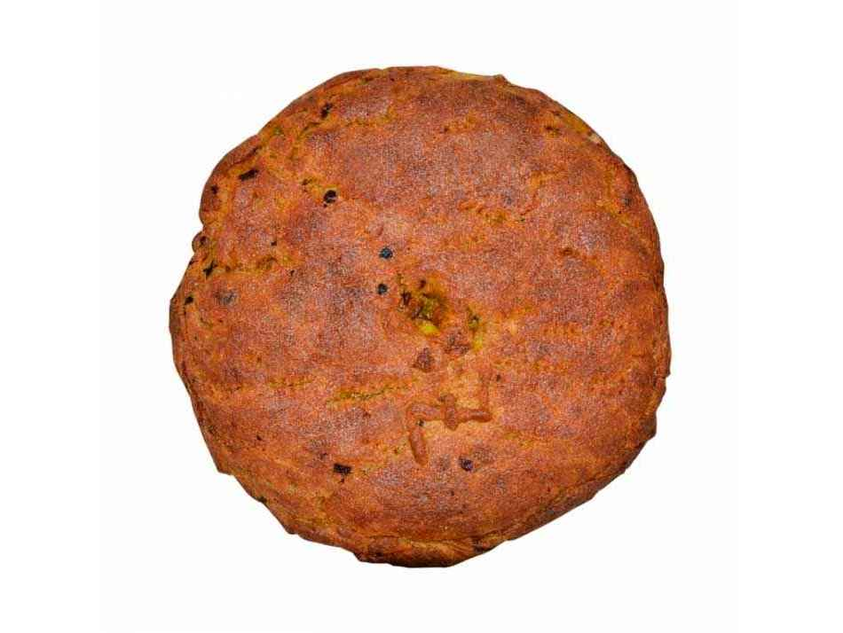 Empanada de choco (Maiz)